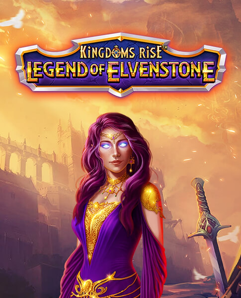 The Kingdoms Rise: Legend Of Elvenstone Online Slot Demo Game by Rarestone Gaming