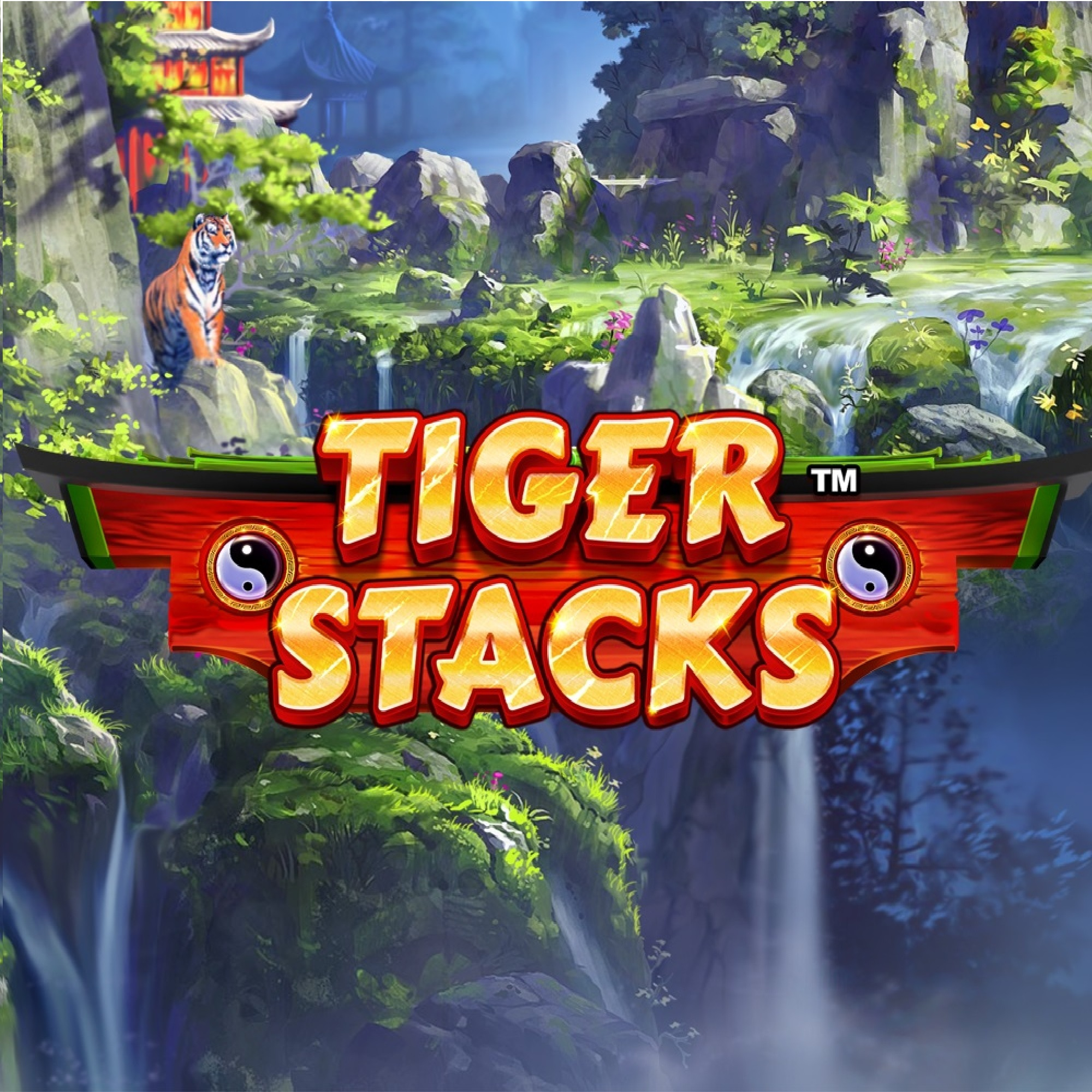 The Tiger Stacks Online Slot Demo Game by Rarestone Gaming