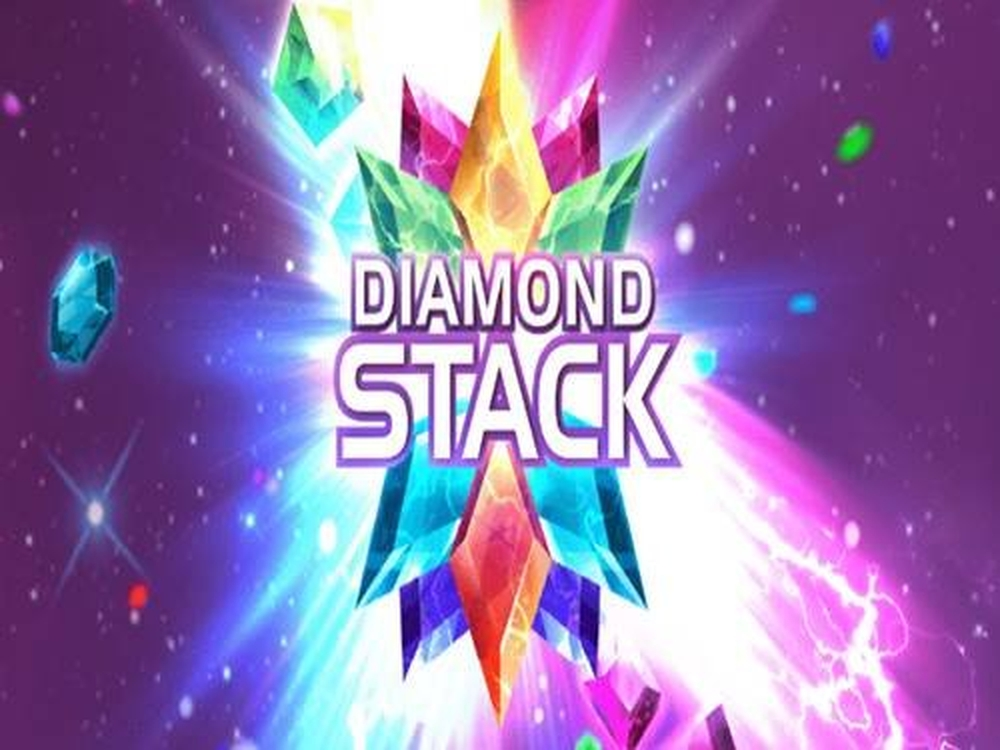 The Diamond Stack Online Slot Demo Game by Roxor Gaming