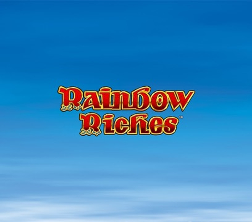 The Rainbow Riches Rising Wins Online Slot Demo Game by Roxor Gaming