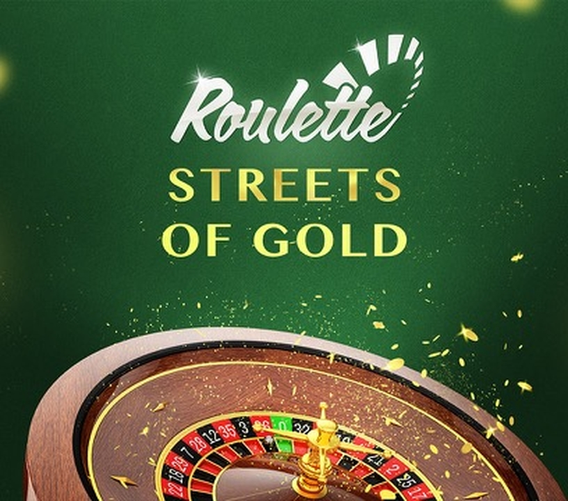 The Roulette: Streets of Gold Online Slot Demo Game by Roxor Gaming