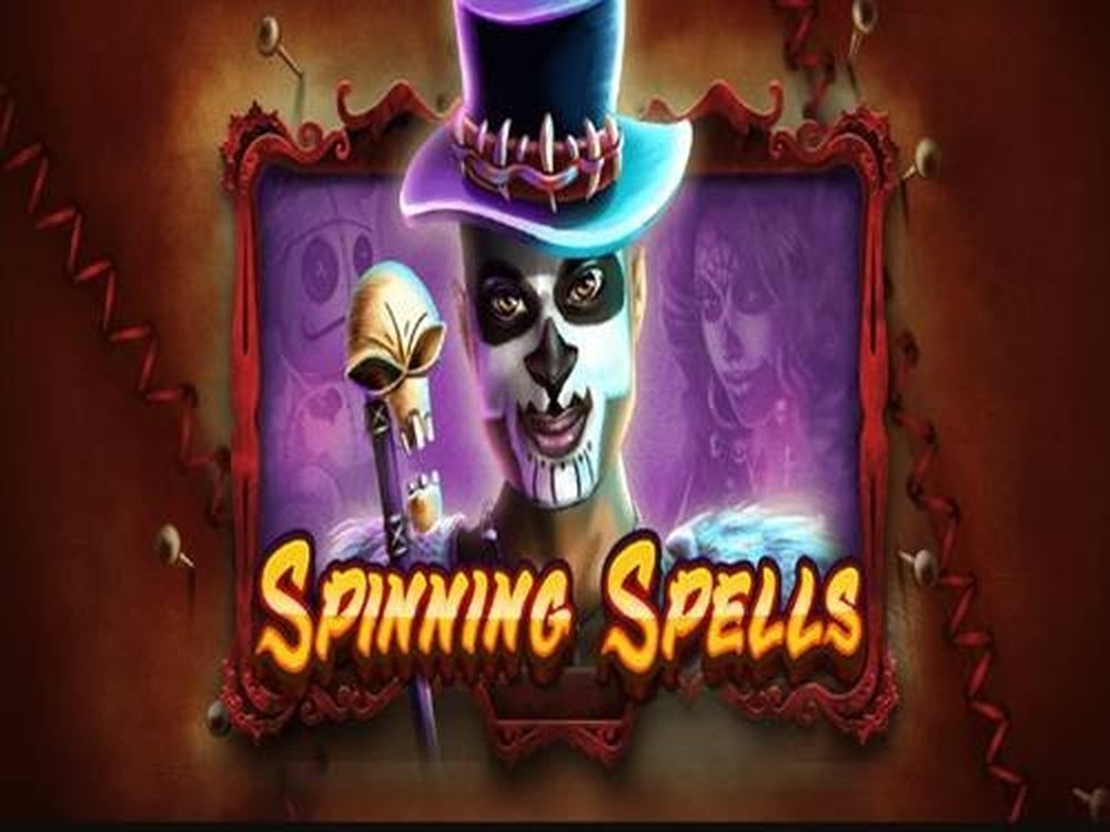 The Spinning Spells Online Slot Demo Game by Roxor Gaming