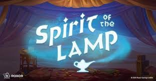 The Spirit of the Lamp Online Slot Demo Game by Roxor Gaming