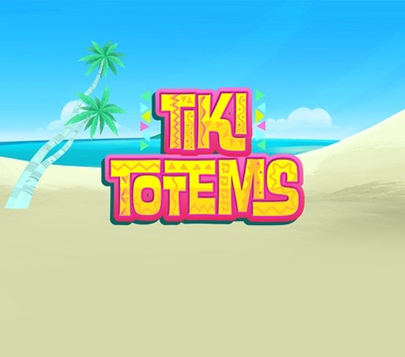 The Tiki Totems Online Slot Demo Game by Roxor Gaming