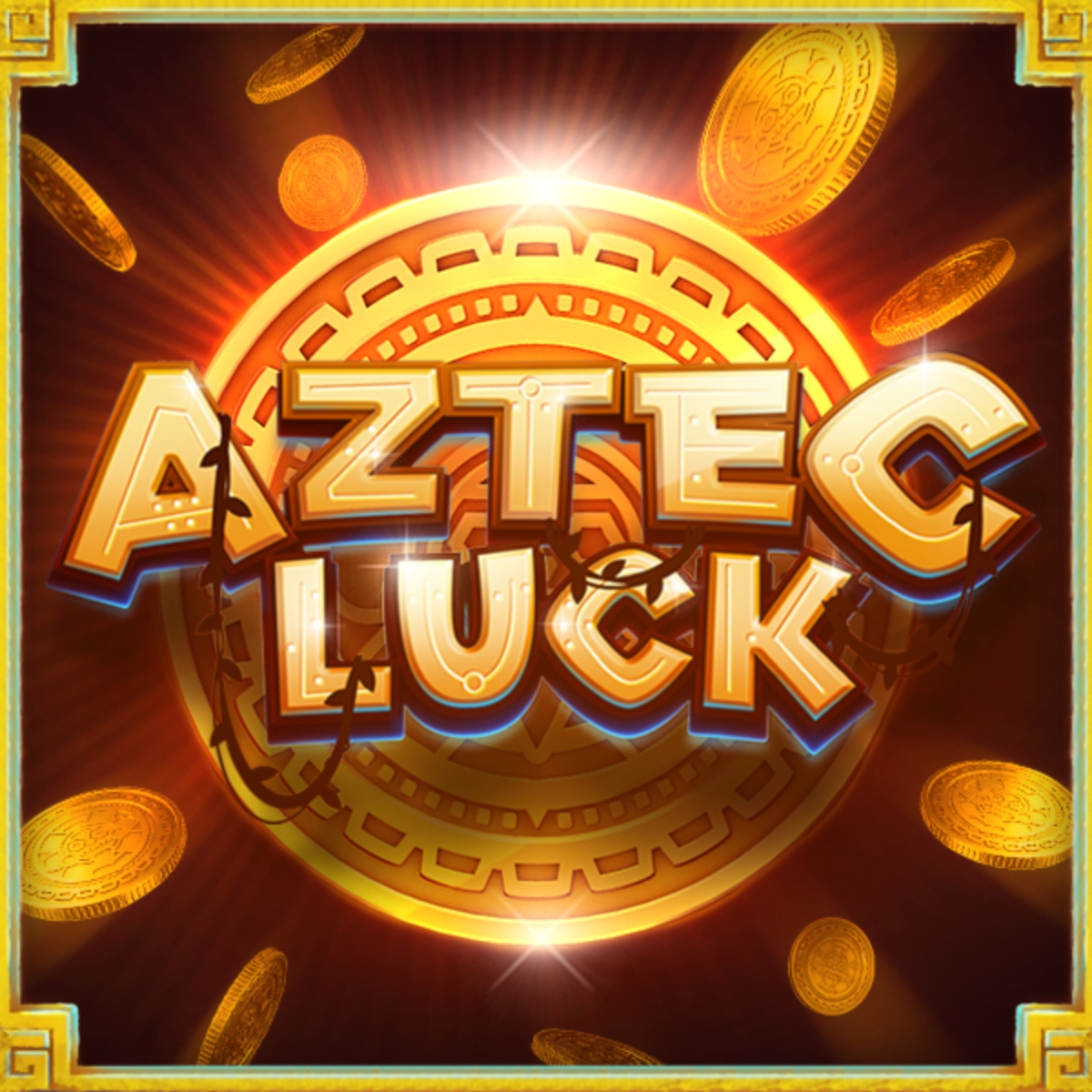 The Aztec Luck Online Slot Demo Game by Silverback Gaming
