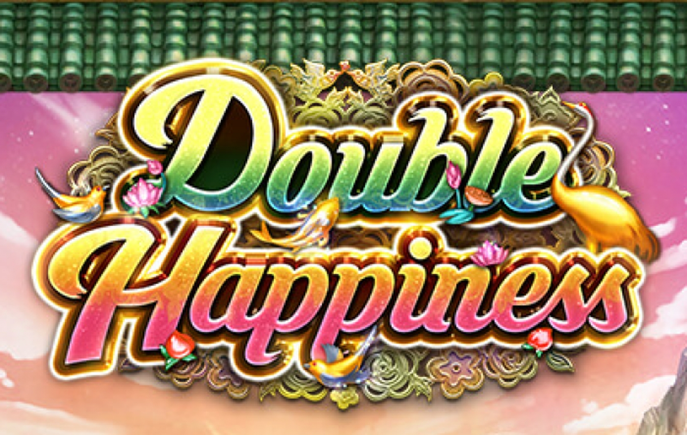 The Double Happiness (SimplePlay) Online Slot Demo Game by SimplePlay