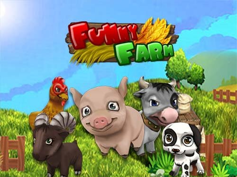 The Funny Farm Online Slot Demo Game by SimplePlay