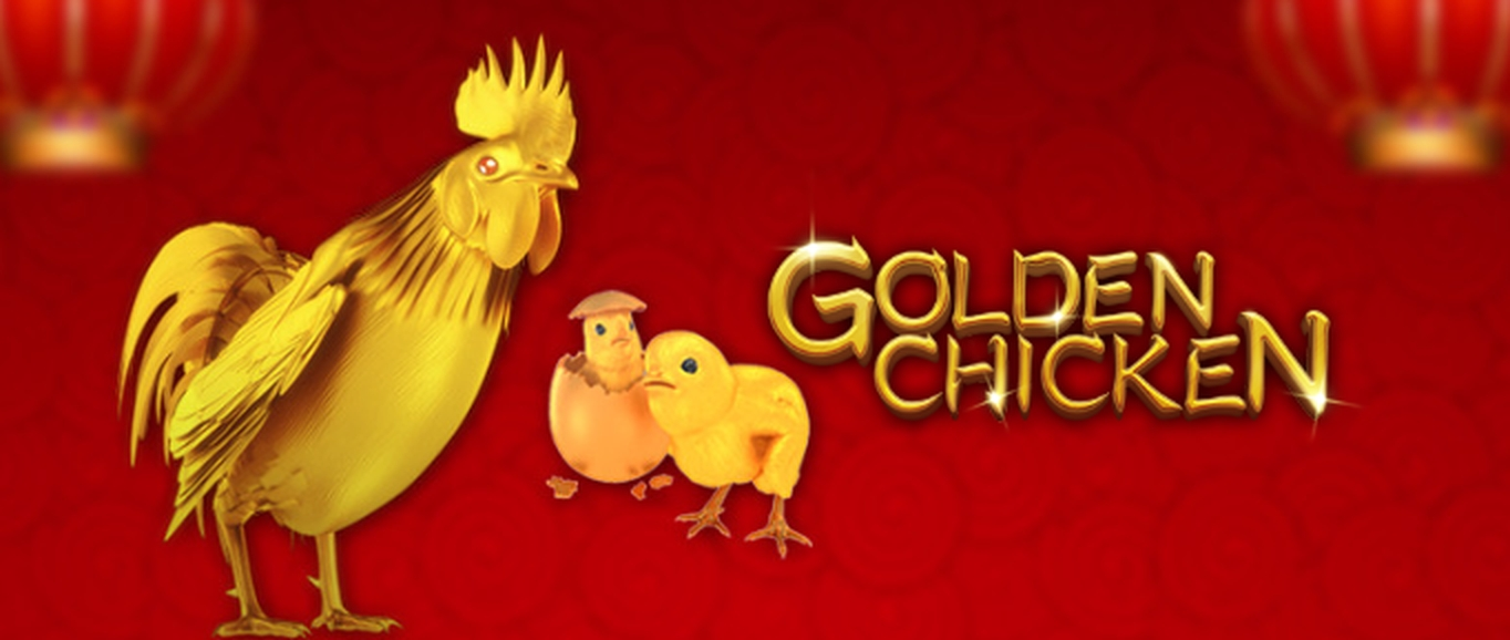 The Golden Chicken (SimplePlay) Online Slot Demo Game by SimplePlay