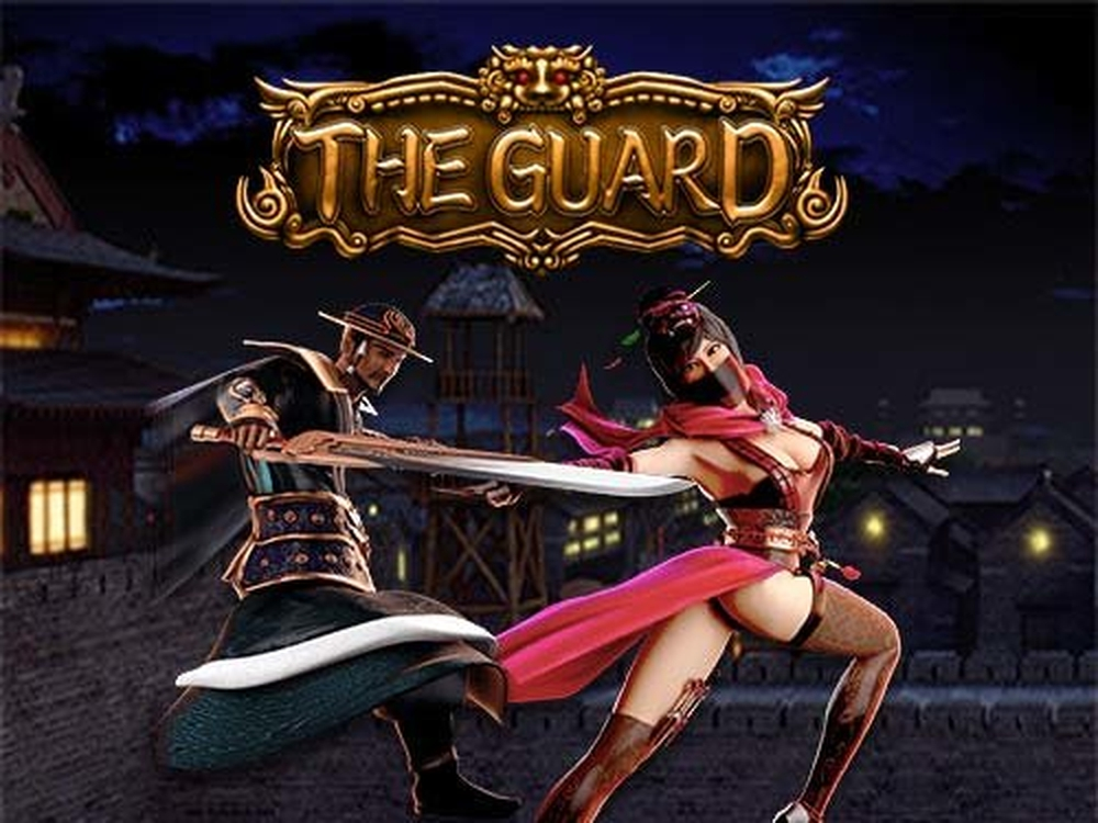 The The Guard Online Slot Demo Game by SimplePlay