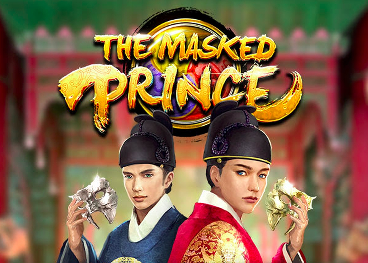 The The Masked Prince Online Slot Demo Game by SimplePlay