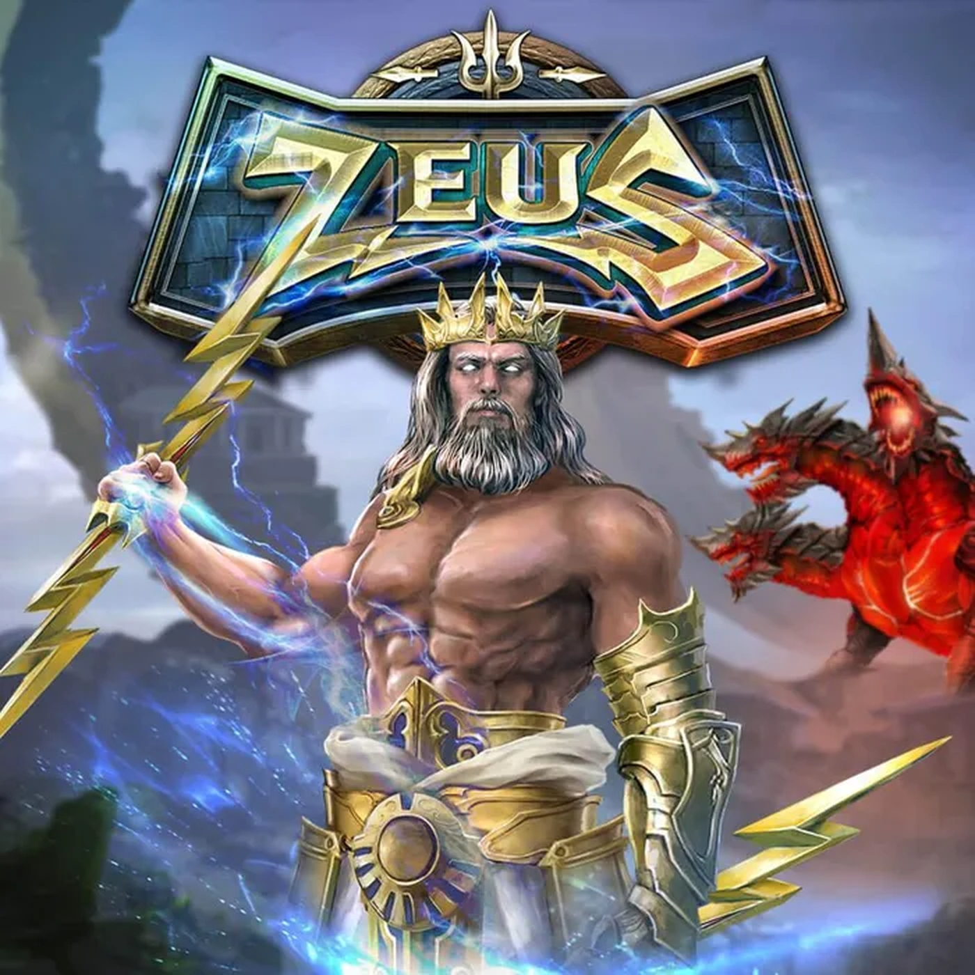 The Zeus (SimplePlay) Online Slot Demo Game by SimplePlay