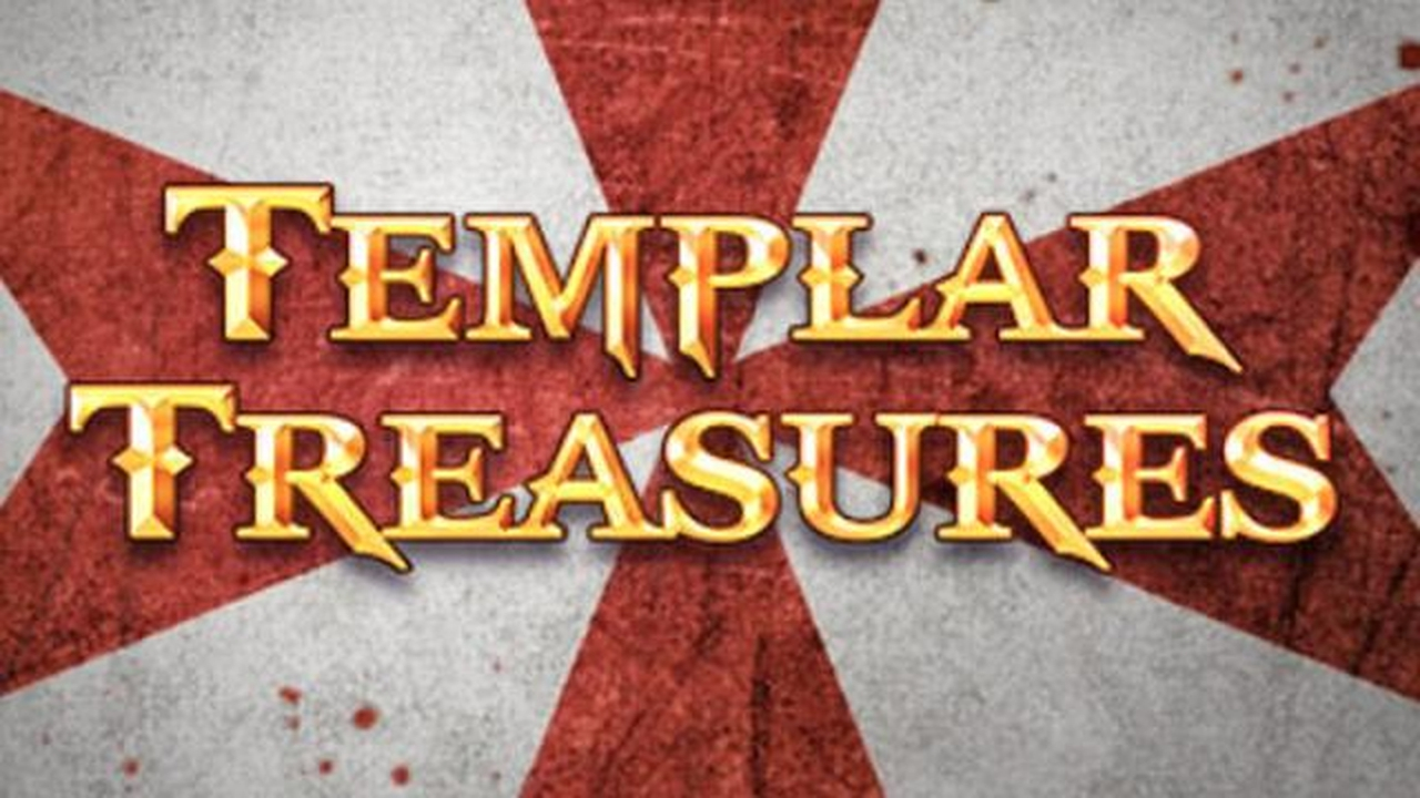 The Templar Treasures Online Slot Demo Game by Slotmill