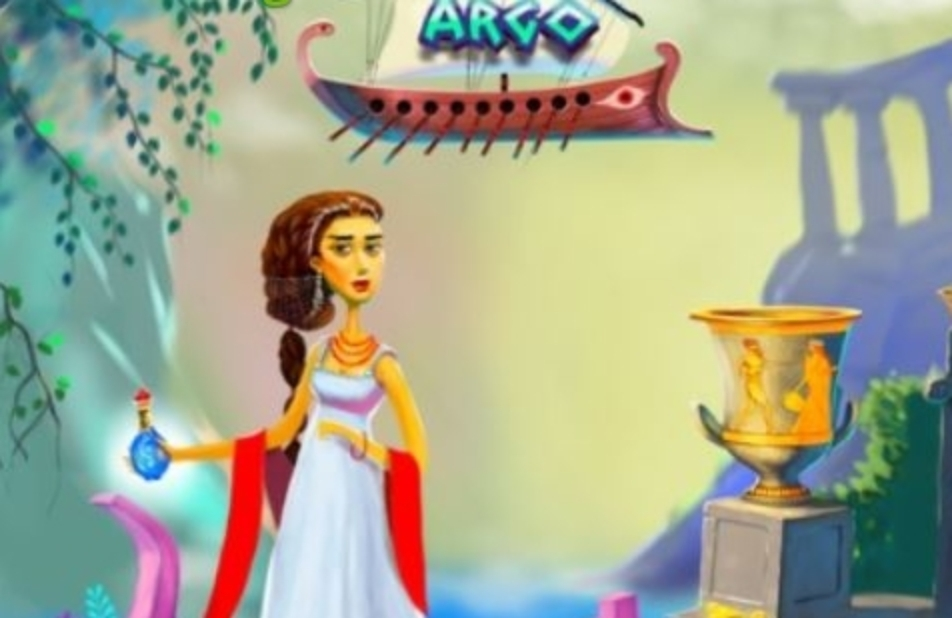 The Argo Online Slot Demo Game by Smartsoft Gaming