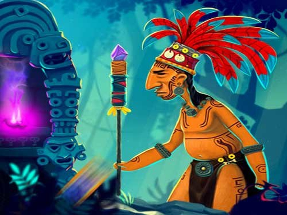 The Aztec Slot Online Slot Demo Game by Smartsoft Gaming
