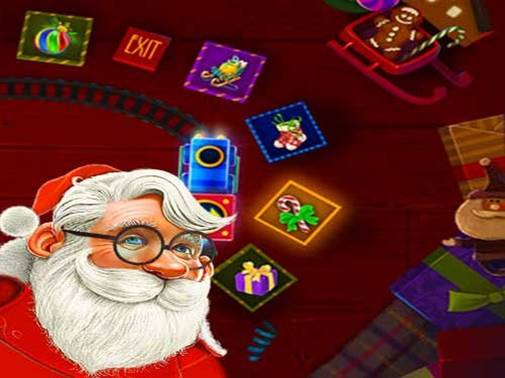 The Christmas Slot Online Slot Demo Game by Smartsoft Gaming