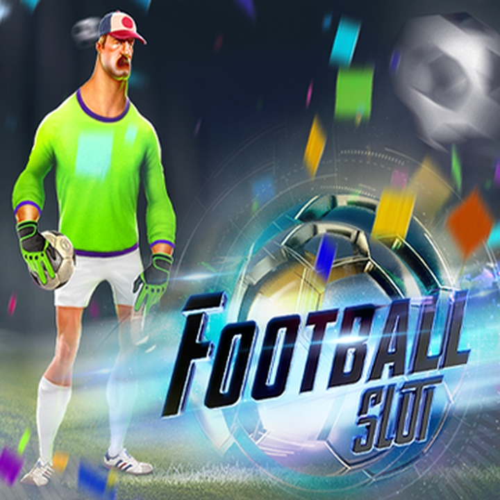 The Football Slot (Smartsoft Gaming) Online Slot Demo Game by Smartsoft Gaming