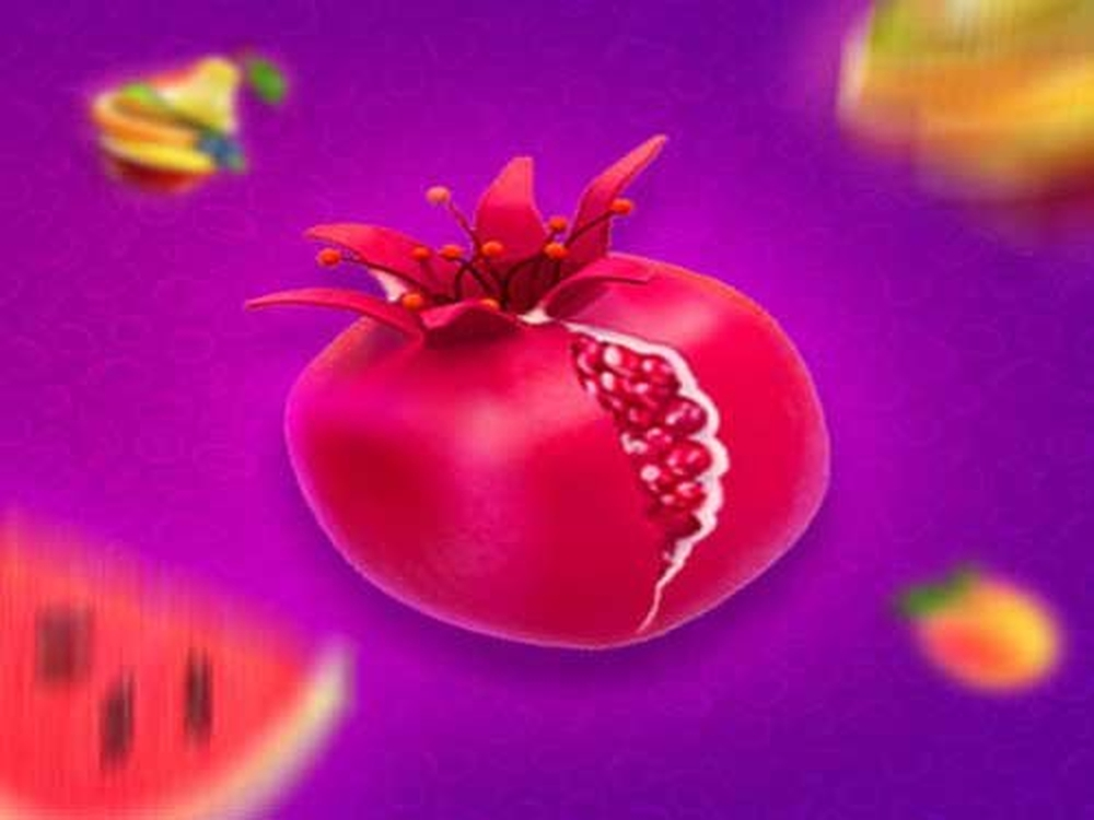 The Fun Fruit Online Slot Demo Game by Smartsoft Gaming