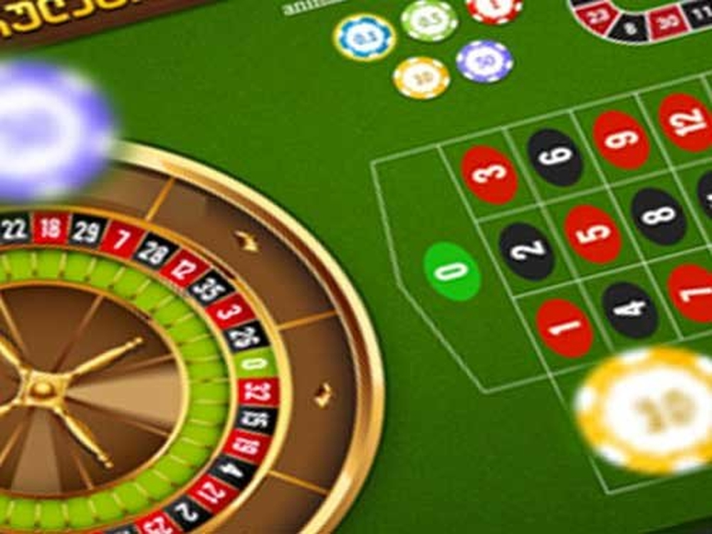 The Personal Roulette Online Slot Demo Game by Smartsoft Gaming