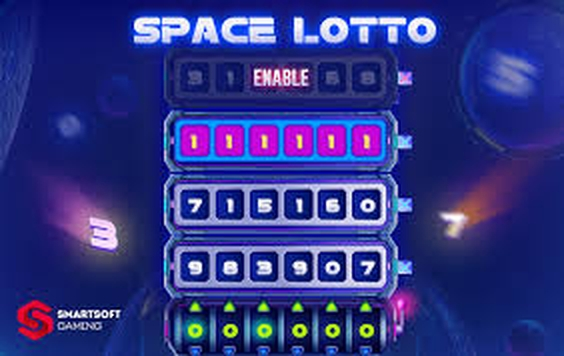 The Space Lotto Online Slot Demo Game by Smartsoft Gaming