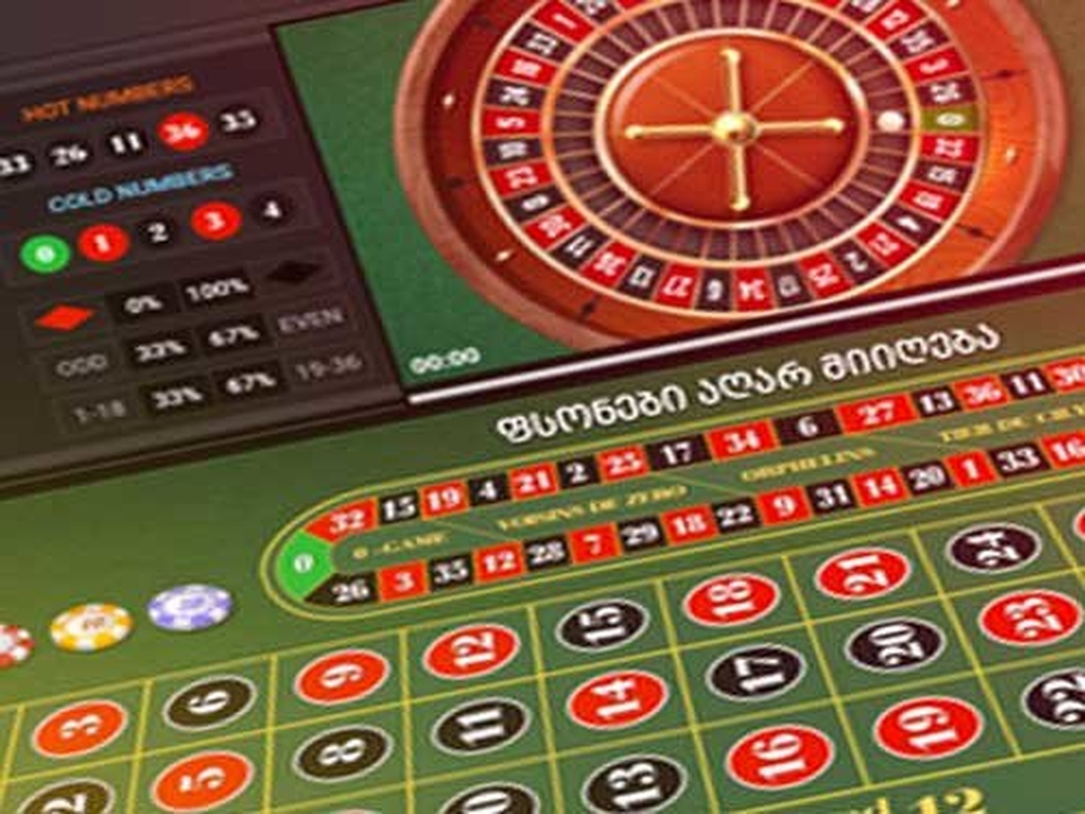 The Virtual Roulette Online Slot Demo Game by Smartsoft Gaming