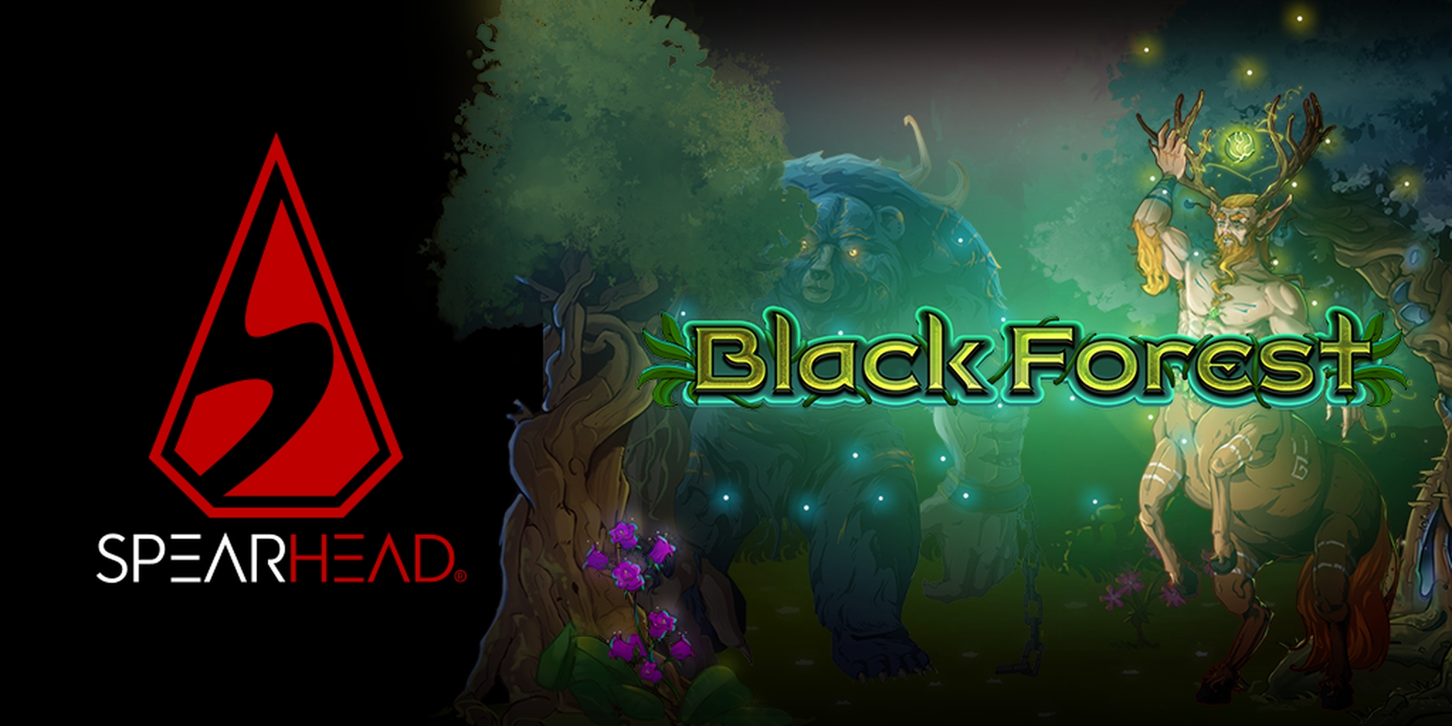 The Black Forest Online Slot Demo Game by Spearhead Studios