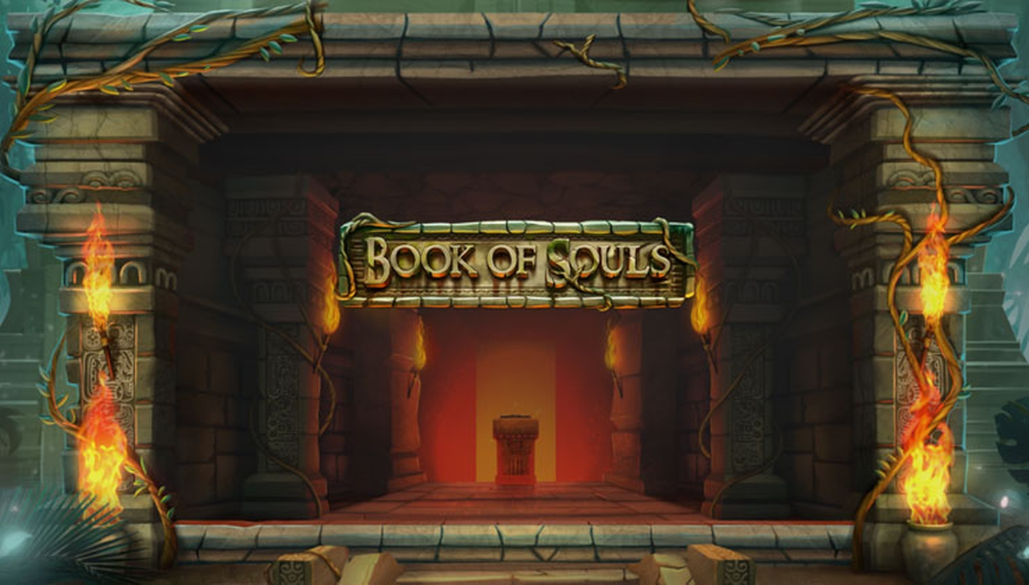 The Book of Souls (Spearhead Studios) Online Slot Demo Game by Spearhead Studios