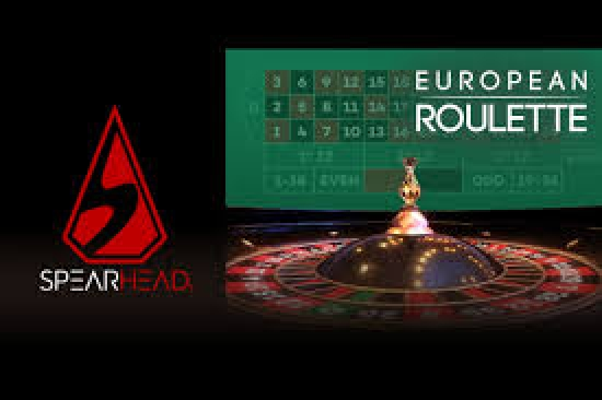 The European Roulette (Spearhead Studios) Online Slot Demo Game by Spearhead Studios