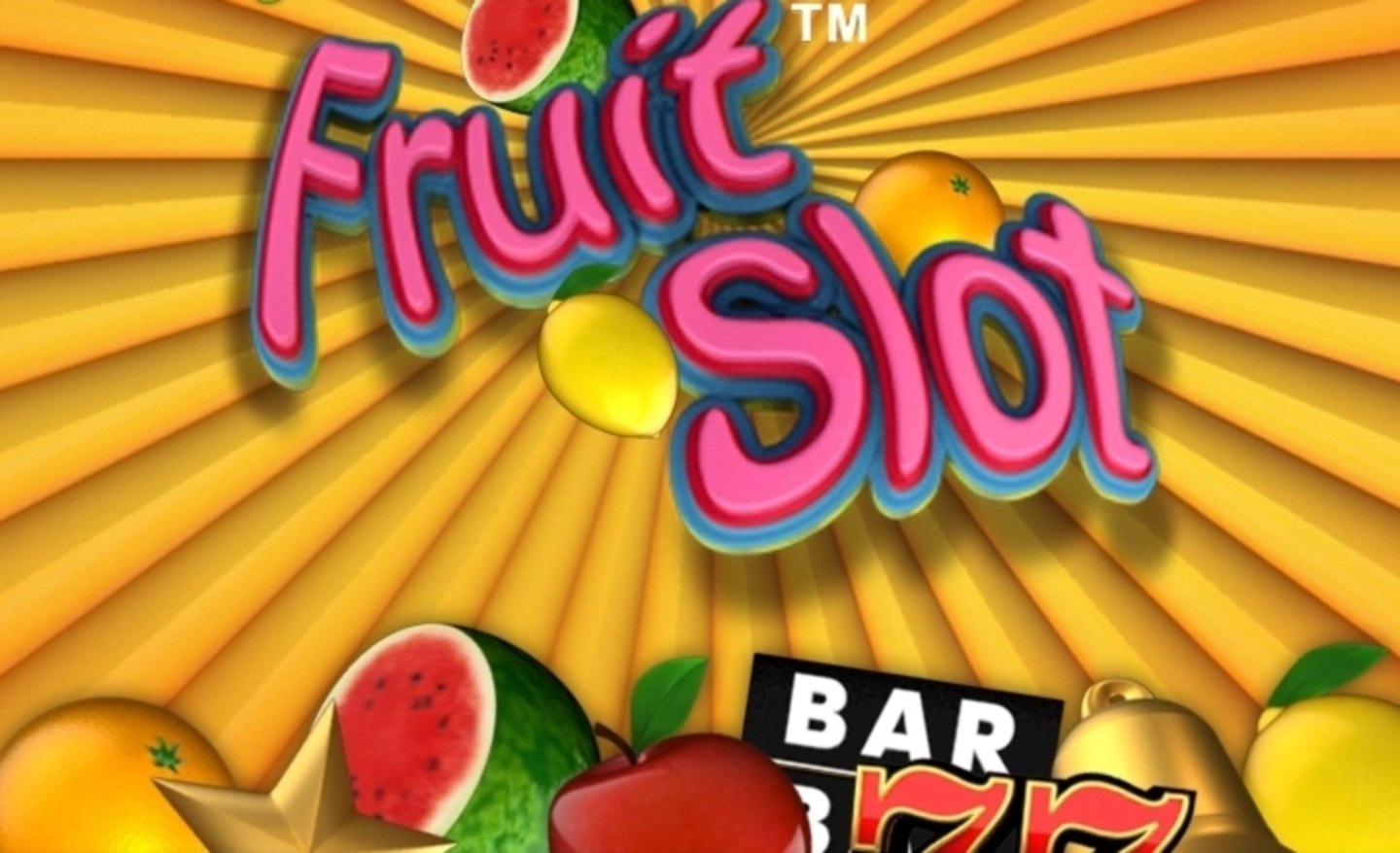 The Fruit Slot (Spearhead Studios) Online Slot Demo Game by Spearhead Studios