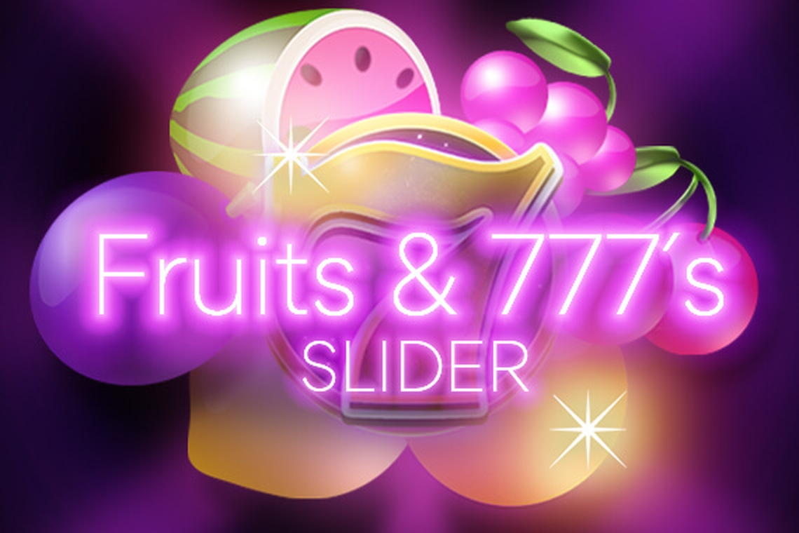 The Fruits And Sevens (Spearhead Studios) Online Slot Demo Game by Spearhead Studios