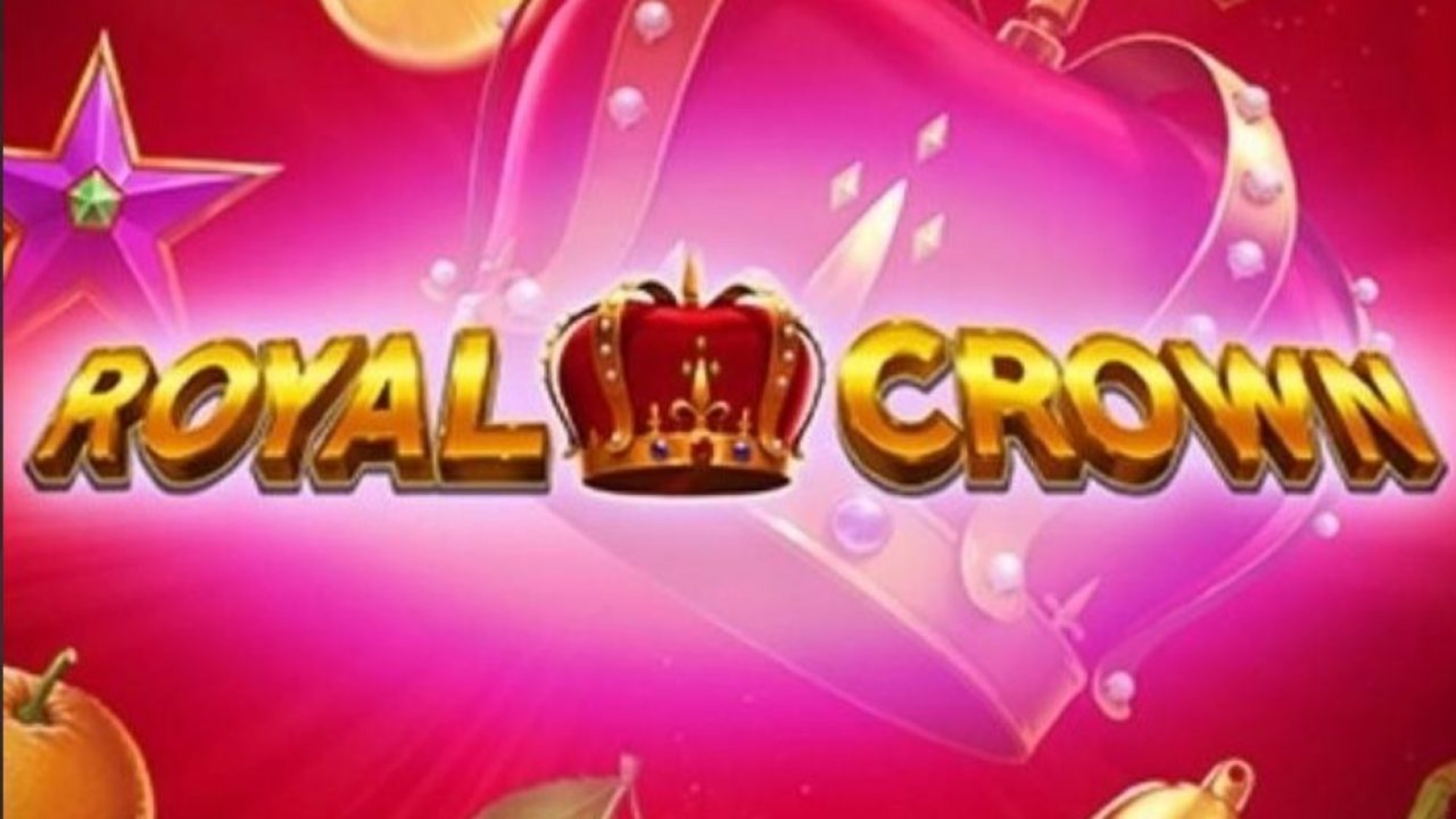 The Royal Crown (Spearhead Studios) Online Slot Demo Game by Spearhead Studios