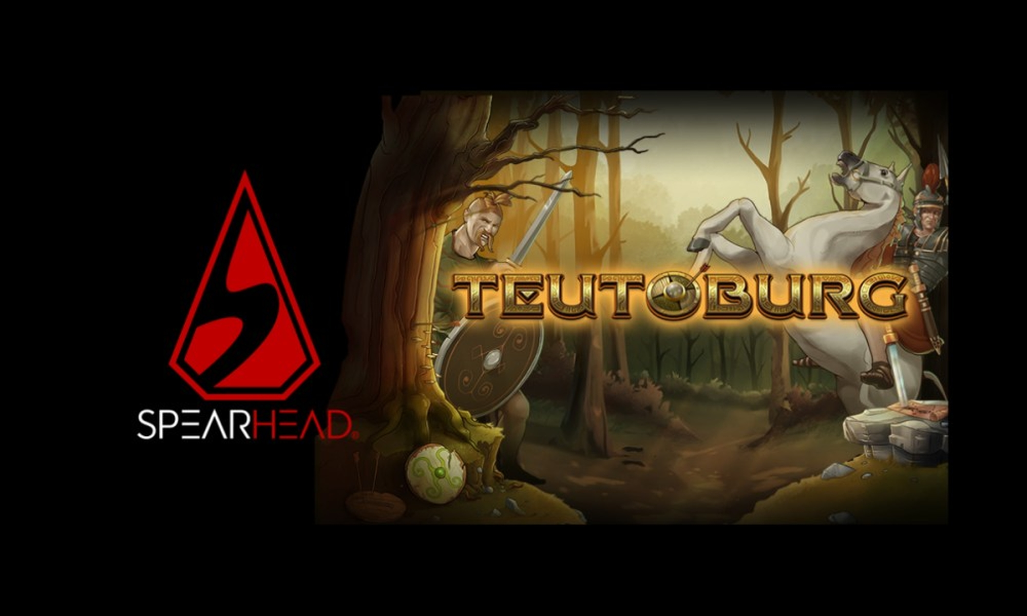 The Teutoburg Online Slot Demo Game by Spearhead Studios