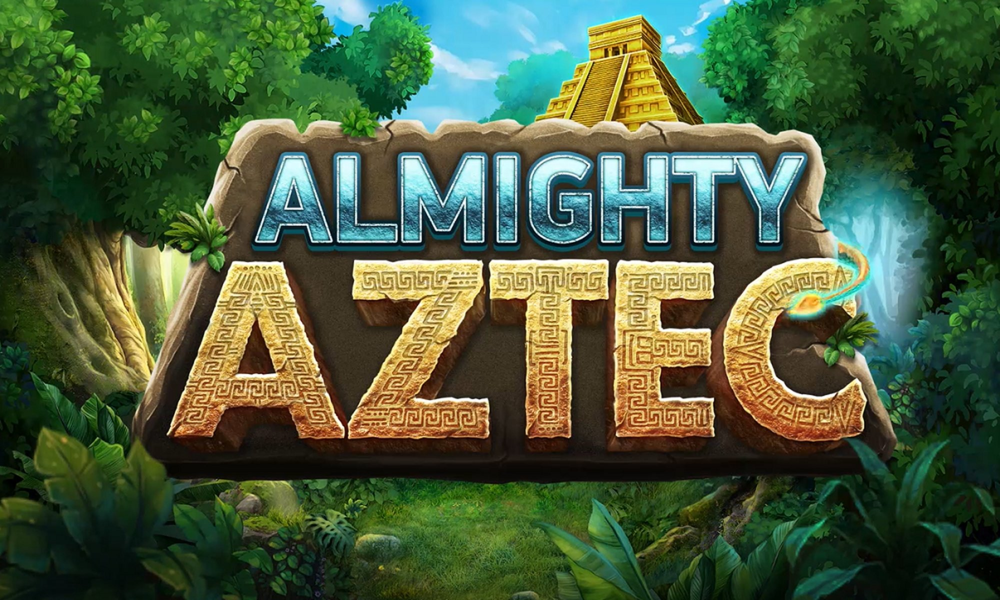 Almighty Aztec Online Slot Demo Game by Spin Play Games