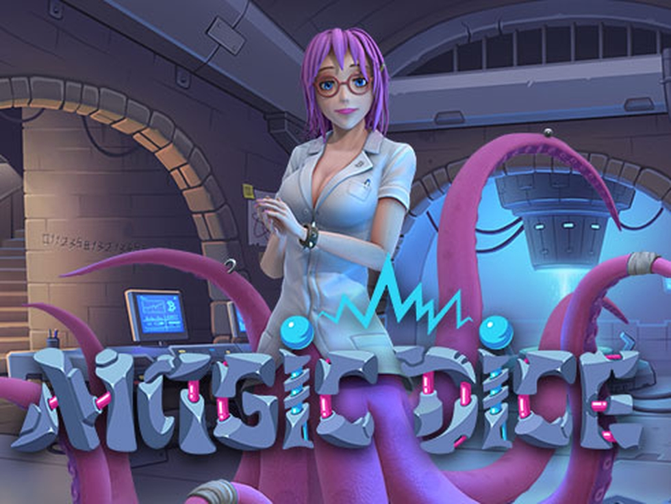 The Magic Dice (True Flip) Online Slot Demo Game by TrueLab Games