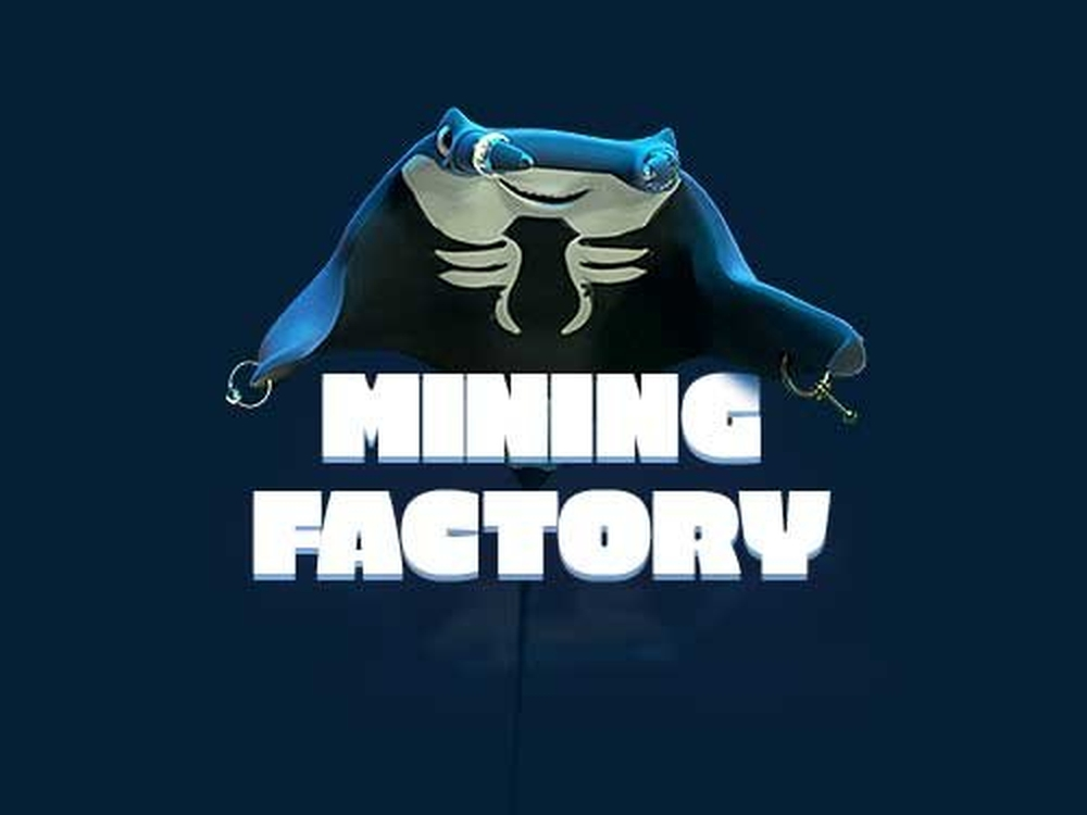 Mining Factory Online Slot Demo Game by TrueLab Games