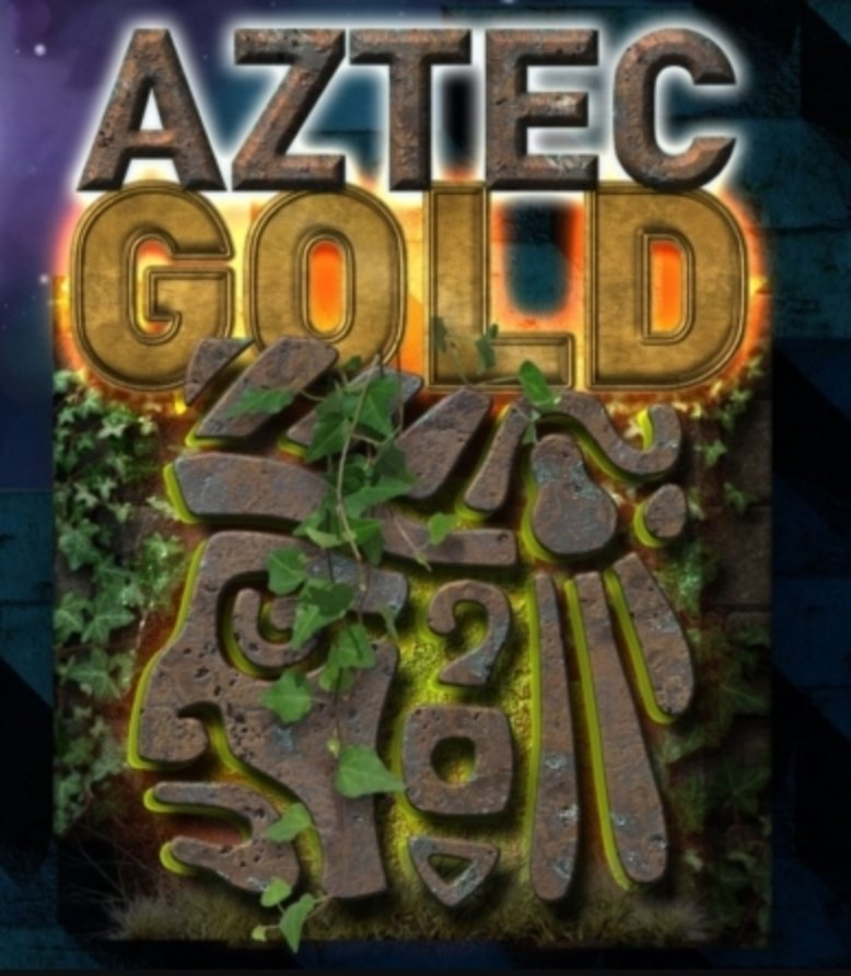Aztec Gold (Vermantia) Online Slot Demo Game by Vermantia