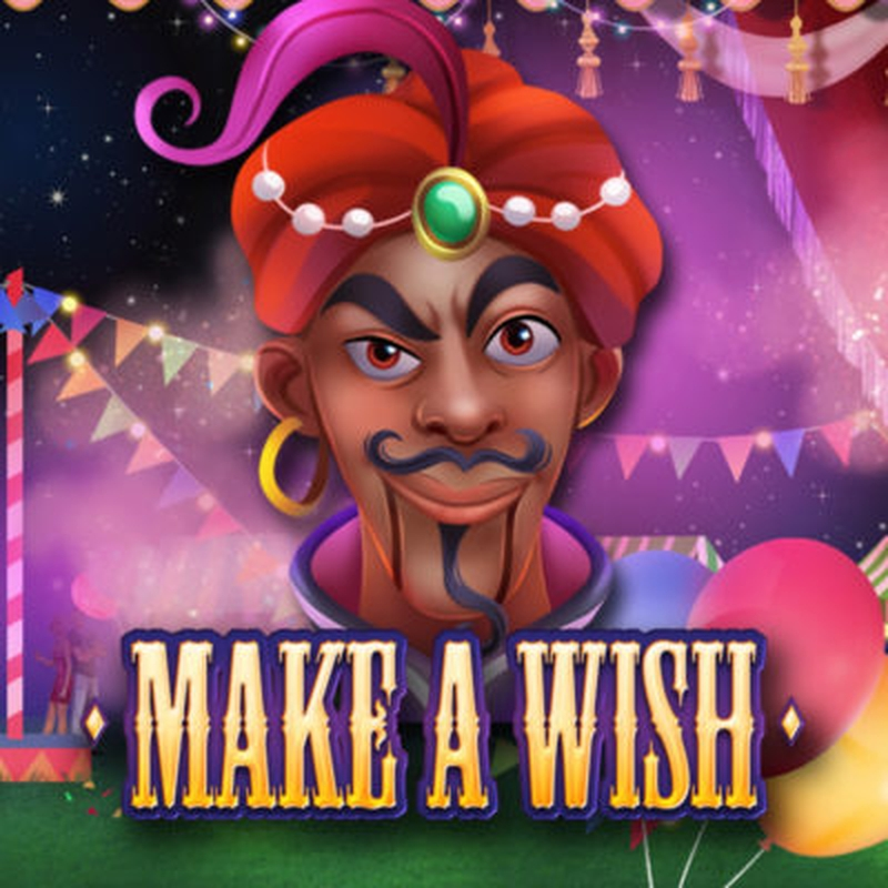 Make a Wish Online Slot Demo Game by Vibra Gaming