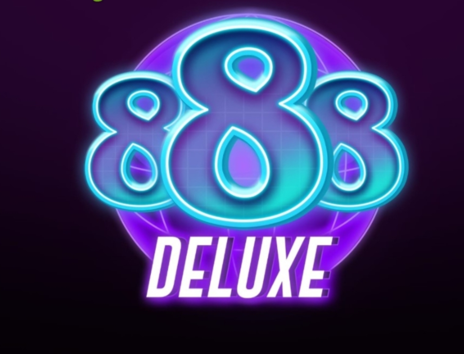 888 Deluxe Online Slot Demo Game by Woohoo