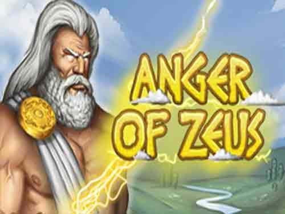 The Anger Of Zeus Online Slot Demo Game by X Line