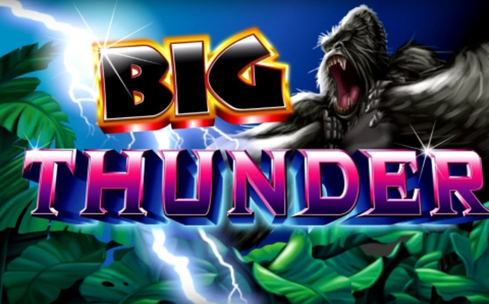 The Big Thunder Online Slot Demo Game by Ainsworth Gaming Technology
