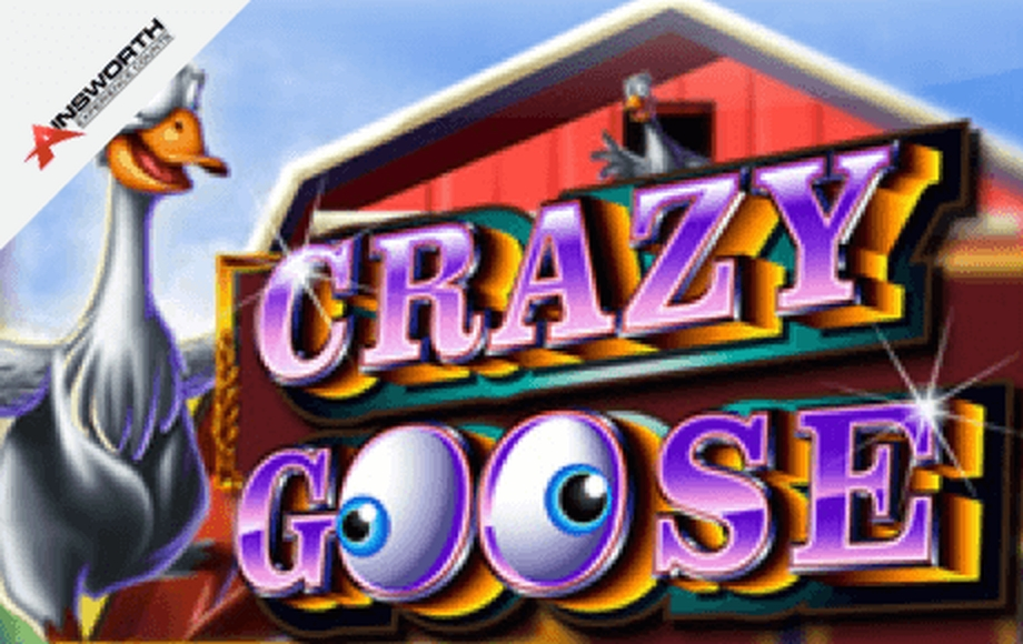 The Crazy Goose Online Slot Demo Game by Ainsworth Gaming Technology