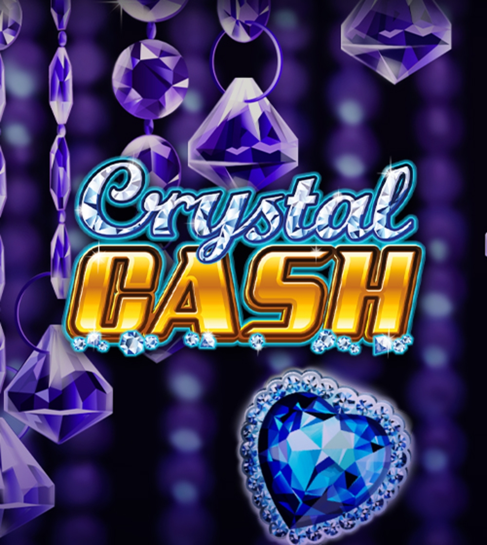 The Crystal Cash Online Slot Demo Game by Ainsworth Gaming Technology