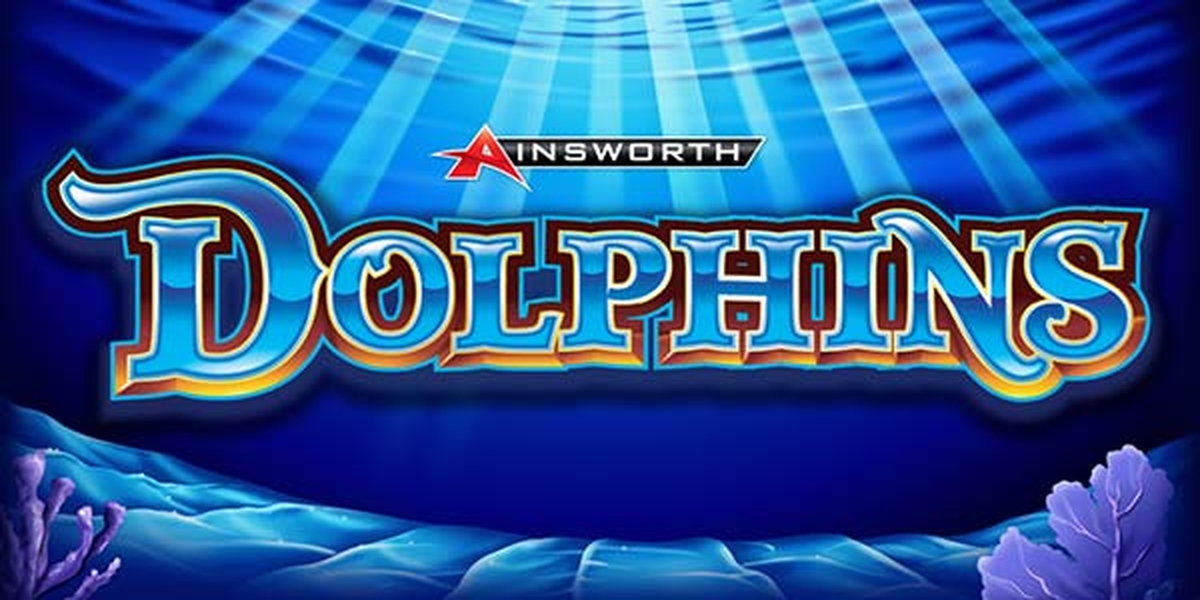 The Dolphins Ainsworth Online Slot Demo Game by Ainsworth Gaming Technology