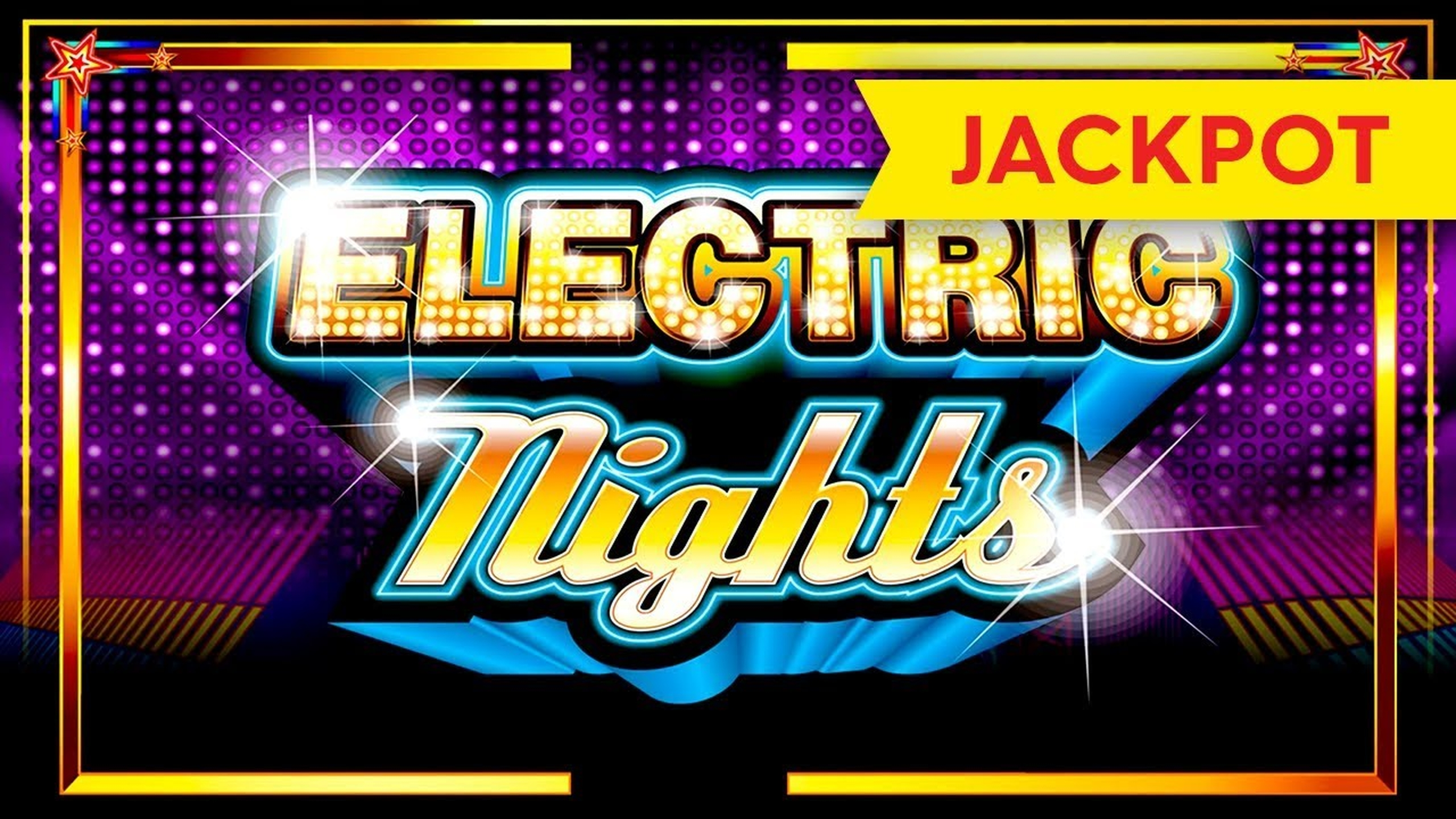 The Electric Nights King Strike Online Slot Demo Game by Ainsworth Gaming Technology