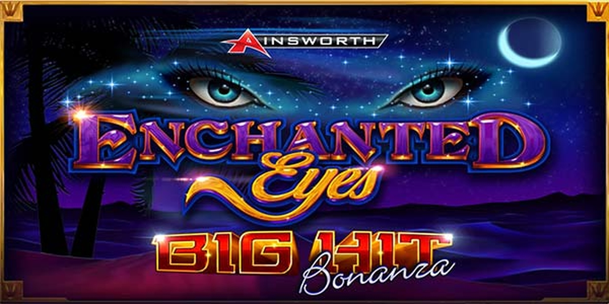 The Enchanted World Online Slot Demo Game by Ainsworth Gaming Technology