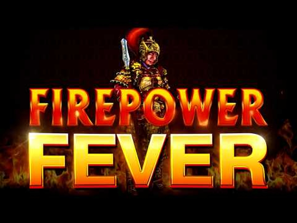 The Firepower Fever Online Slot Demo Game by Ainsworth Gaming Technology