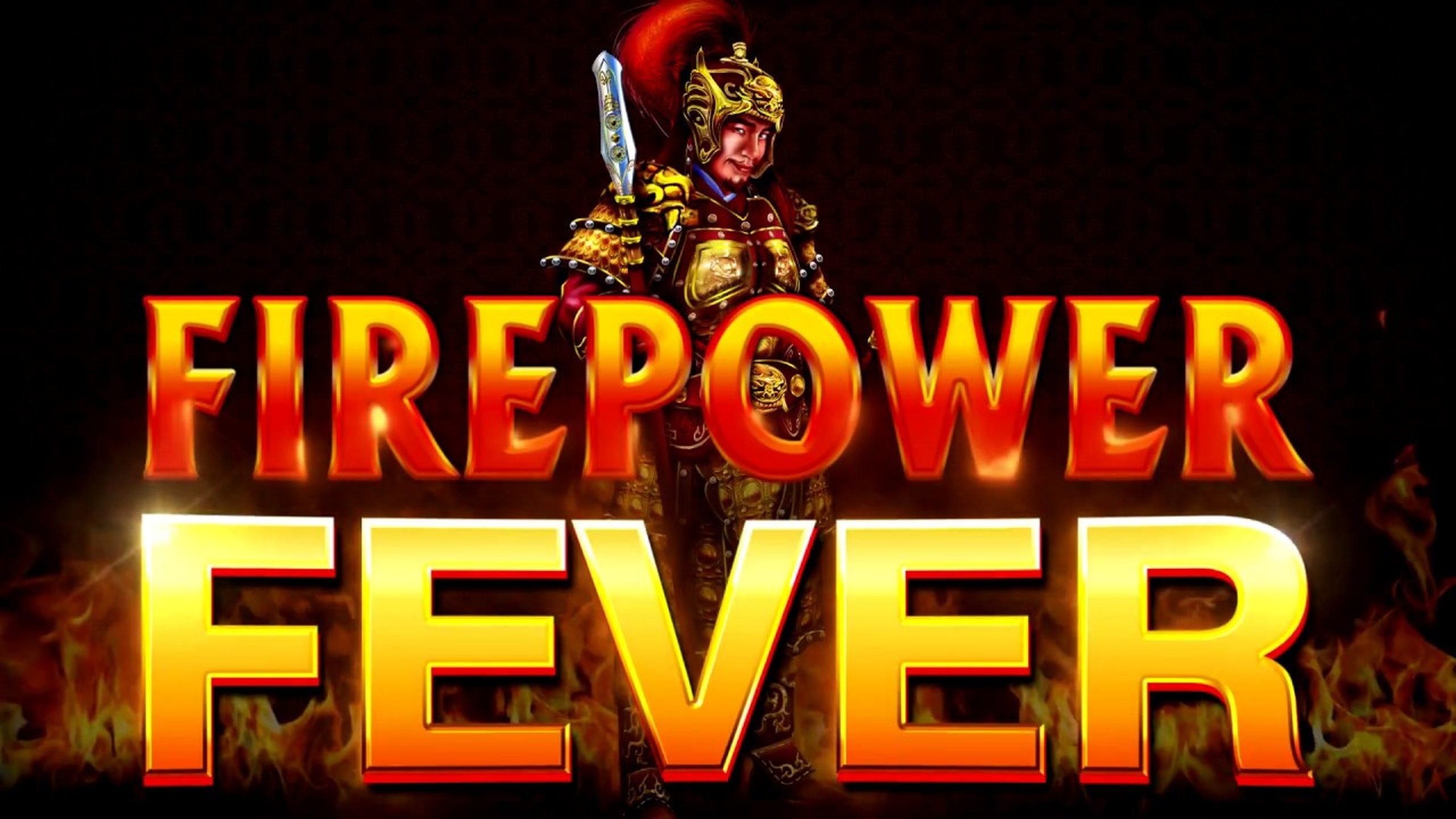The Firepower Jackpots Online Slot Demo Game by Ainsworth Gaming Technology