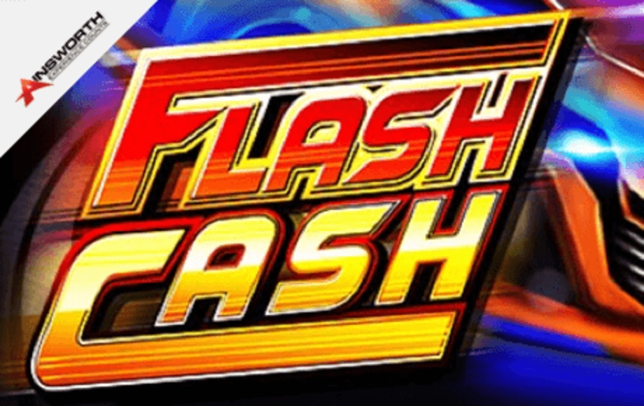 The Flash Cash Online Slot Demo Game by Ainsworth Gaming Technology