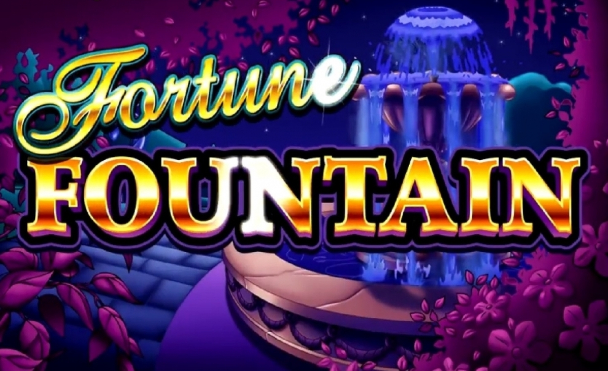 The Fortune Fountain Online Slot Demo Game by Ainsworth Gaming Technology