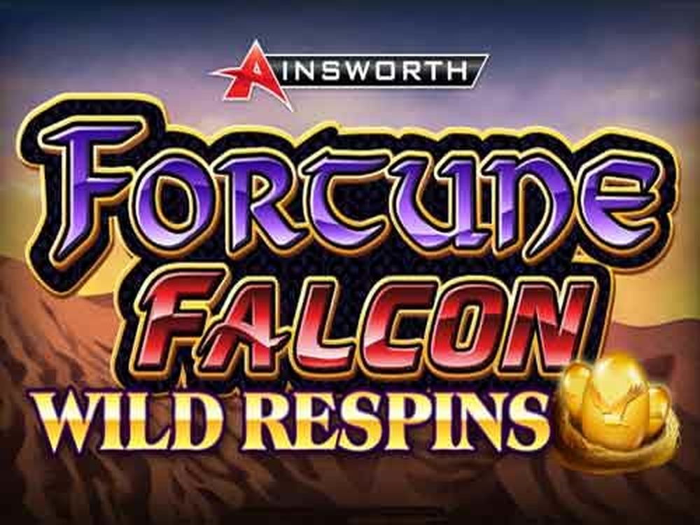 The Fortune falcon wild respins Online Slot Demo Game by Ainsworth Gaming Technology