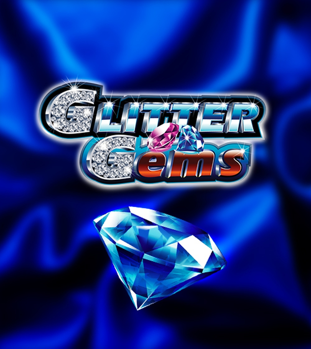 The Glitter Gems Online Slot Demo Game by Ainsworth Gaming Technology